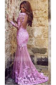 mermaid fishtail prom dresses and gowns by sherry