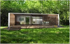 wholesale home decor fabric stylish design house with the big glass windows stock photo
