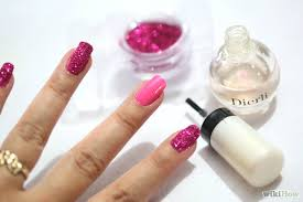 how to do a perfect manicure at home tutorial step by step