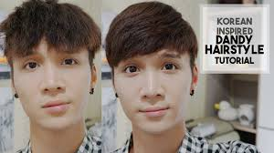 Gatsby Hairstyle Men by Dandy Hairstyle Tutorial Gatsby Smart Nuance Edward Avila