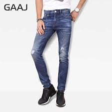 Ripped Denim Jeans For Men Compare Prices On Ripped Skinny Jeans For Men Online Shopping Buy