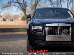 2013 rolls royce ghost for sale in albuquerque nm stock 3027
