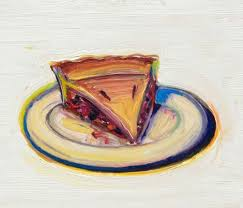 Wayne Thiebaud Landscapes by Wayne Thiebaud 1962 To 2017 Studio International