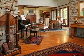 arts and crafts homes interiors arts crafts fireside biltmore