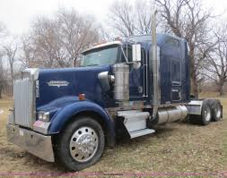 kw semi trucks for sale 1996 kenworth w900l semi truck item d2238 sold january
