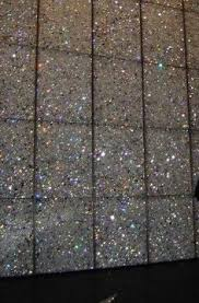 glitter wallpaper bathroom glitter tile 3 love kathy chan chan chan cbell if only dad