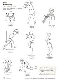Is Working Out Before Bed Bad Best 25 Stretches Before Workout Ideas On Pinterest Streches