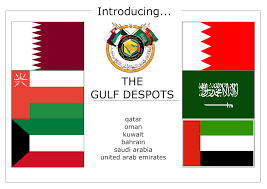Flag Of Qatar Introducing The Gulf State Despots 10 Facts About Saudi Arabia