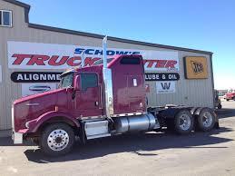 kenworth aerodyne truck heavytruckdealers com heavy truck listings kenworth