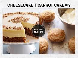 carrot cake cheesecake recipe food network kitchen food network