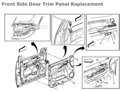 broken exterior door handles page 3 chevrolet forum chevy