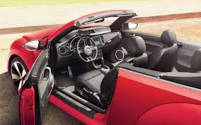 volkswagen beetle convertible interior automotivetimes com 2014 volkswagen beetle review