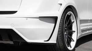Porsche Cayenne Lumma - lumma design clr 550 r based on porsche cayenne facelift debuts at