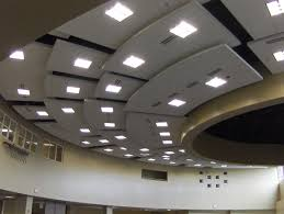 Drop Ceiling Installation by San Diego Drop Ceiling Contractor J And M Interior Specialties
