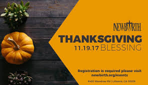 new birth thanksgiving blessing 11 19 17 mypraise 102 5 atlanta