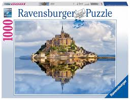 ravensburger jigsaw puzzle at puzzle palace australia
