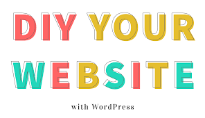 Time To Build Learn How To Build My Site With Wordpress Hey Jessica