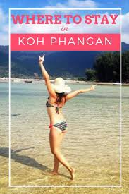 the best hotels to stay at on koh phangan in thailand find the
