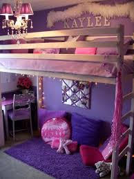 Purple Pink Bedroom - best 25 girls bedroom purple ideas on pinterest purple nursery