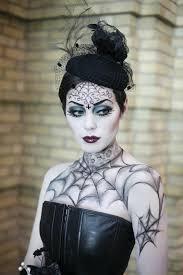Spider Halloween Costume Hottest Halloween Makeup Huda Beauty