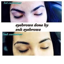 snk eyebrows 50 photos u0026 48 reviews threading services 4554