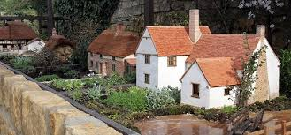 Miniature Gardening Com Cottages C 2 Miniature Gardening Com Cottages C 2 The Model Village Bourton On The Water A One Ninth Scale Replica