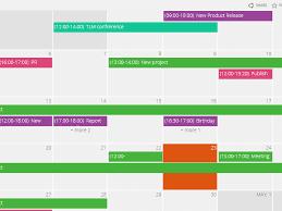 sharepoint calendar web part calendar template 2017