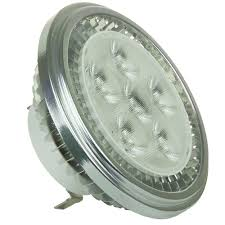 12 watt 50w replacement ar111 light bulb with g53 terminal base