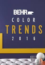 7 best colortrends 2016 images on pinterest