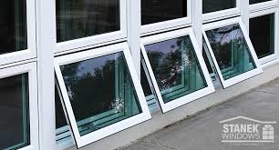 Bay Window Awnings Awning Vs Casement Windows What U0027s The Difference