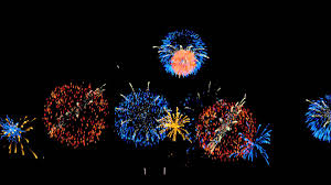 maya particles fireworks youtube
