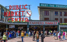 Tourist Map Of Seattle by America U0027s Most Visited Tourist Attractions Travel Leisure
