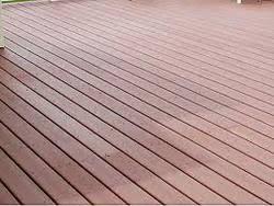deck flooring at best price in india