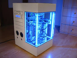 home theater pc case welcome to another case mod friday showcase this week we have