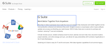 office 365 vs g suite by google a decision making cheat sheet