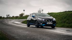 nissan micra wheel size newmotoring the new nissan micra is a car you u0027d actually want to own