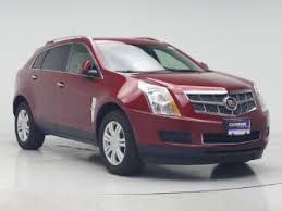 cadillac srx used cadillac srx for sale carmax