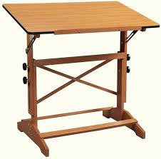 Build Drafting Table 39 Best Desks And Drafting Tables And Woodworking Too Images On