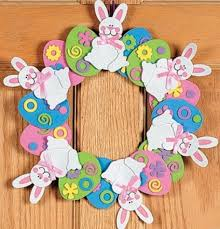 Easter Decorations For Kindergarten by Easter Crafts Ideas For Kids Traditional Handmade Easter Gifts