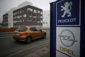 peugeot germany psa says will honor existing opel job guarantees