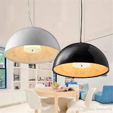 Black Pendant Light Discount Italy Flos Skygarden Pendant Lights White Black Golden
