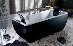 Freestanding Whirlpool Bathtubs Free Standing Bathtub Acrylic Kali U0027 Color Blu Bleu Videos