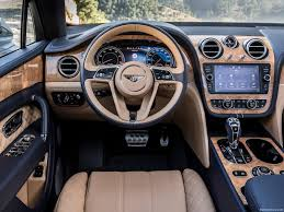 bentley suv inside bentley suv interior iam4 us