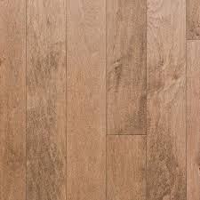 mystique honey maple engineered hardwood flooring