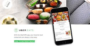 ubereats offer discount promo code active food delivery