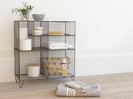 interior trend wire mesh cate st hill