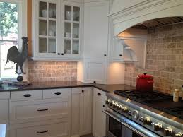 red tile backsplash kitchen tiles backsplash red subway tiles kitchen silver kitchen cabinet