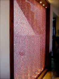 pinkonpink bead curtain memories of a butterfly buy beaded curtain