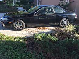 where do i out this for sale 1999 lexus sc300 85k black on black