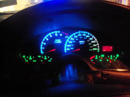 infiniti dashboard warning lights d i y how to install led dash lights youtube